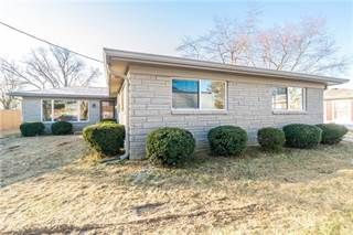 Single Family for sale in 9805 East 21st Street, Indianapolis, IN, 46229