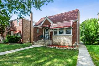 Single Family for sale in 7346 South California Avenue South, Chicago, IL, 60629