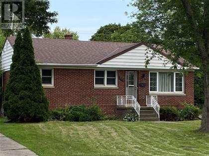 Single Family for sale in 3272 DOMINION BOULEVARD, Windsor, Ontario, N9E2N5