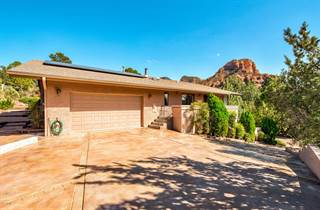 House for sale in 115 Juniper Tr, Sedona, AZ, 86336