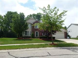 Single Family for rent in 25895 JUNCTION, Novi, MI, 48375