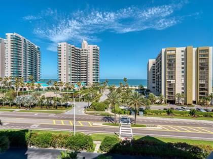 Propiedad residencial en venta en 1501 GULF BOULEVARD 508, Clearwater, FL, 33767