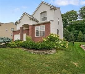 Single Family for sale in 38955 CHESHIRE, Farmington Hills, MI, 48167
