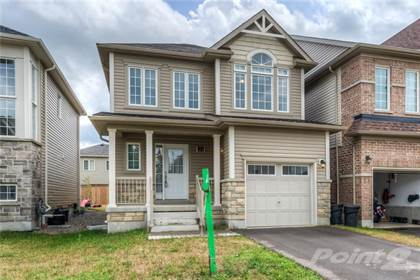Residential Property for sale in 419 Linden Drive, Cambridge, Ontario, N3H 5L5