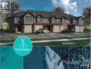 Single Family for sale in 163 Rochefort Street, Kitchener, Ontario