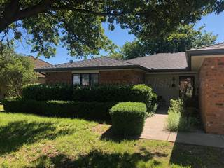 Single Family for sale in 2332 N Beech Ln, Pampa, TX, 79065