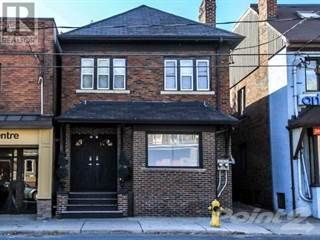Single Family for sale in 234-236 JANE ST, Toronto, Ontario