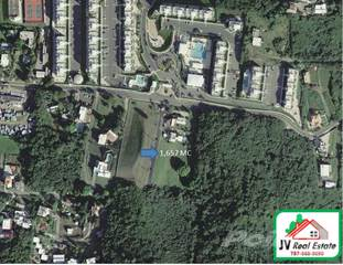 Land for sale in EL FARO, Fajardo, PR, 00738