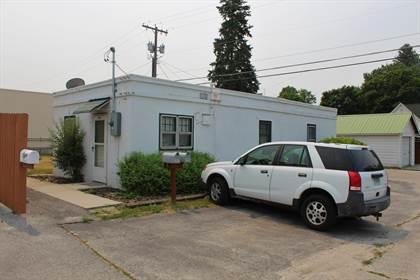 Multifamily for sale in 105/107 Ravalli Street, Hamilton, MT, 59840