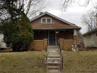 Single Family for sale in 1323 North Gale Street, Indianapolis, IN, 46201