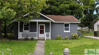 Single Family for sale in 803 Crosby Street, Savannah, GA, 31415