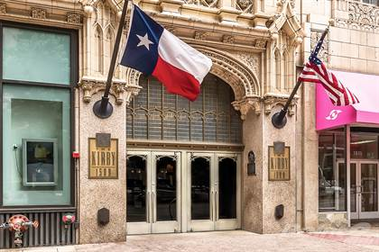 Apartment for rent in 1509 Main St, Dallas, TX, 75201