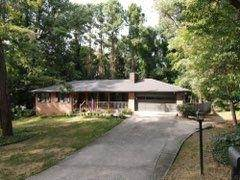 Residential Property for sale in 2365 Young Drive, Atlanta, GA, 30337