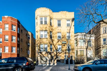 Apartment for rent in 1236 S Lawndale Ave, Chicago, IL, 60623