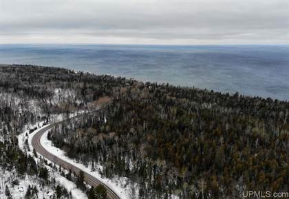 Lots And Land for sale in TBD M26, Copper Harbor, MI, 49918