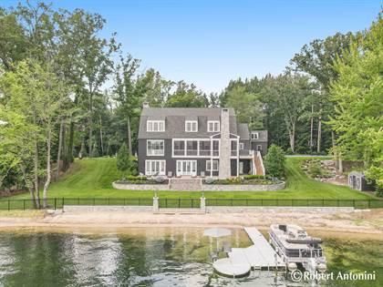 Residential Property for sale in 8880 E OAK DRIVE, Greater Cedar Springs, MI, 49343