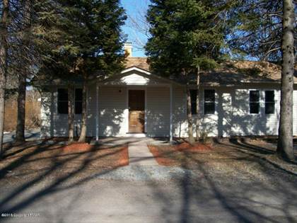 Residential Property for rent in 4132 Norton Pryor Rd, Pocono Summit, PA, 18346