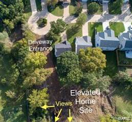 Land for sale in 545 Leonard TBB, Rock Hill, MO, 63119