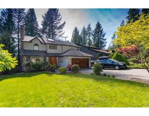 Single Family for sale in 2157 HILL DRIVE, North Vancouver, British Columbia, V7H2N1