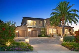 Single Family for sale in 11378 Stonemont Point, San Diego, CA, 92145