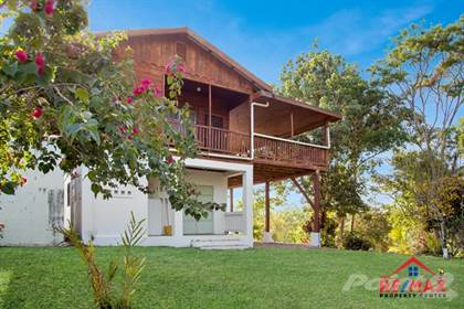Residential Property for rent in Two Bedroom Home on 2.6 Acres For Rent near San Ignacio Town, San Ignacio, Cayo