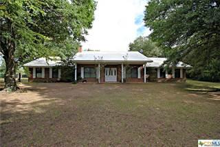 Single Family for sale in 304 Limestone County Road 890, Jewett, TX, 75846
