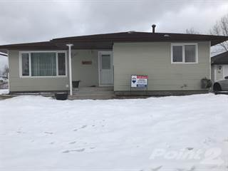 Residential Property for sale in 64 Dominion Bay, Thompson, Manitoba, R8N 1L3