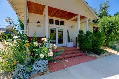 Residential Property for sale in 203 N Ventura Street, Ojai, CA, 93023