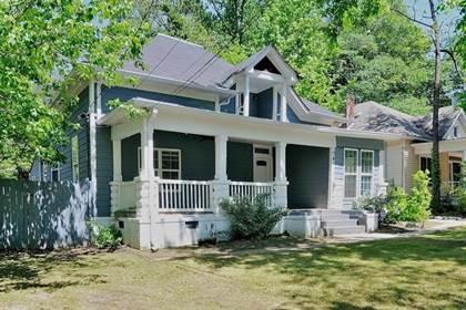 Residential for sale in 741 Dill Avenue SW, Atlanta, GA, 30310