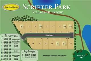 Land for sale in Unit 20 Scripter Court, Oxford, MI, 48371