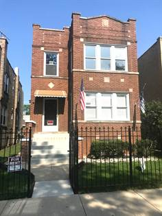 Residential Property for rent in 2323 North Latrobe Avenue 1, Chicago, IL, 60639