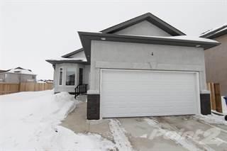 Residential Property for sale in 4 Bill Larkin Lane, Winnipeg, Manitoba, R2C 5L1