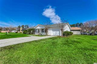 Single Family for sale in 1611 Stuart Square Circle, Myrtle Beach, SC, 29577