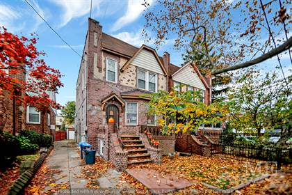 Multifamily for sale in 1706 East 33rd Street, Brooklyn, NY, 11234