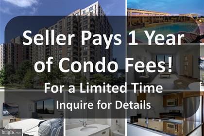Residential Property for sale in 2451 MIDTOWN AVENUE 921, Alexandria, VA, 22303