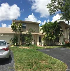 Townhouse for sale in 11733 SW 91st Ter, Miami, FL, 33186