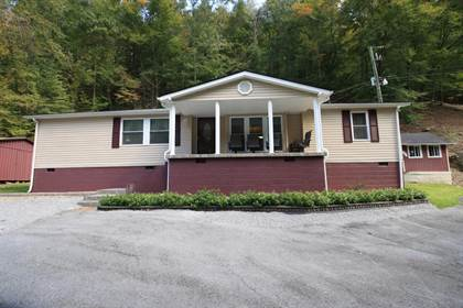 Residential Property for sale in 207 Peters Branch Road, Bledsoe, KY, 40810