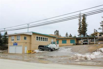 Retail Property for sale in 218 7TH AVENUE, Invermere, British Columbia, V0A1K0