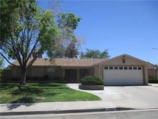 Single Family for rent in 4755 EL ESCORIAL Drive, Las Vegas, NV, 89121