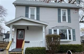 Single Family for sale in 108 W OAKLAND Street, Durand, MI, 48429