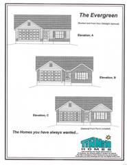 Single Family for sale in 0 Truman Village-EVERGREEN, Festus, MO, 63028