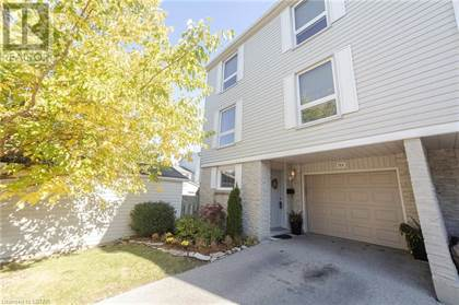 Single Family for sale in 311 EVERGLADE Crescent, London, Ontario, N6H4M7