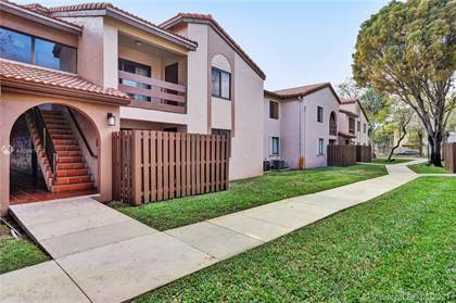 Residential for sale in 8999 SW 123rd Ct 206, Miami, FL, 33186