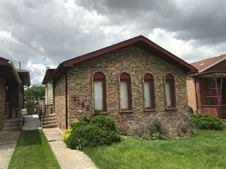 Single Family for sale in 8136 South Claremont Avenue, Chicago, IL, 60620