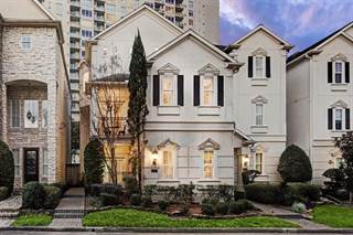 Townhouse for sale in 330 S Gate Stone, Houston, TX, 77007
