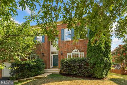 Residential Property for sale in 42655 KITCHEN PRIM COURT, Broadlands, VA, 20148