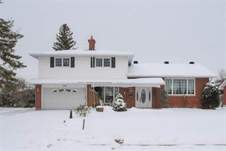 Single Family for sale in 229 BLAIR STREET, Carleton Place, Ontario
