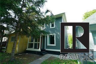 Single Family for sale in 276 Beverley ST, Winnipeg, Manitoba, R3G1T7