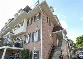 Residential Property for sale in 58 Sidney Belsey Cres #304, Toronto, Ontario