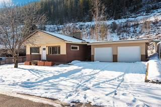Single Family for sale in 125 E Hill Ave, Osburn, ID, 83849
